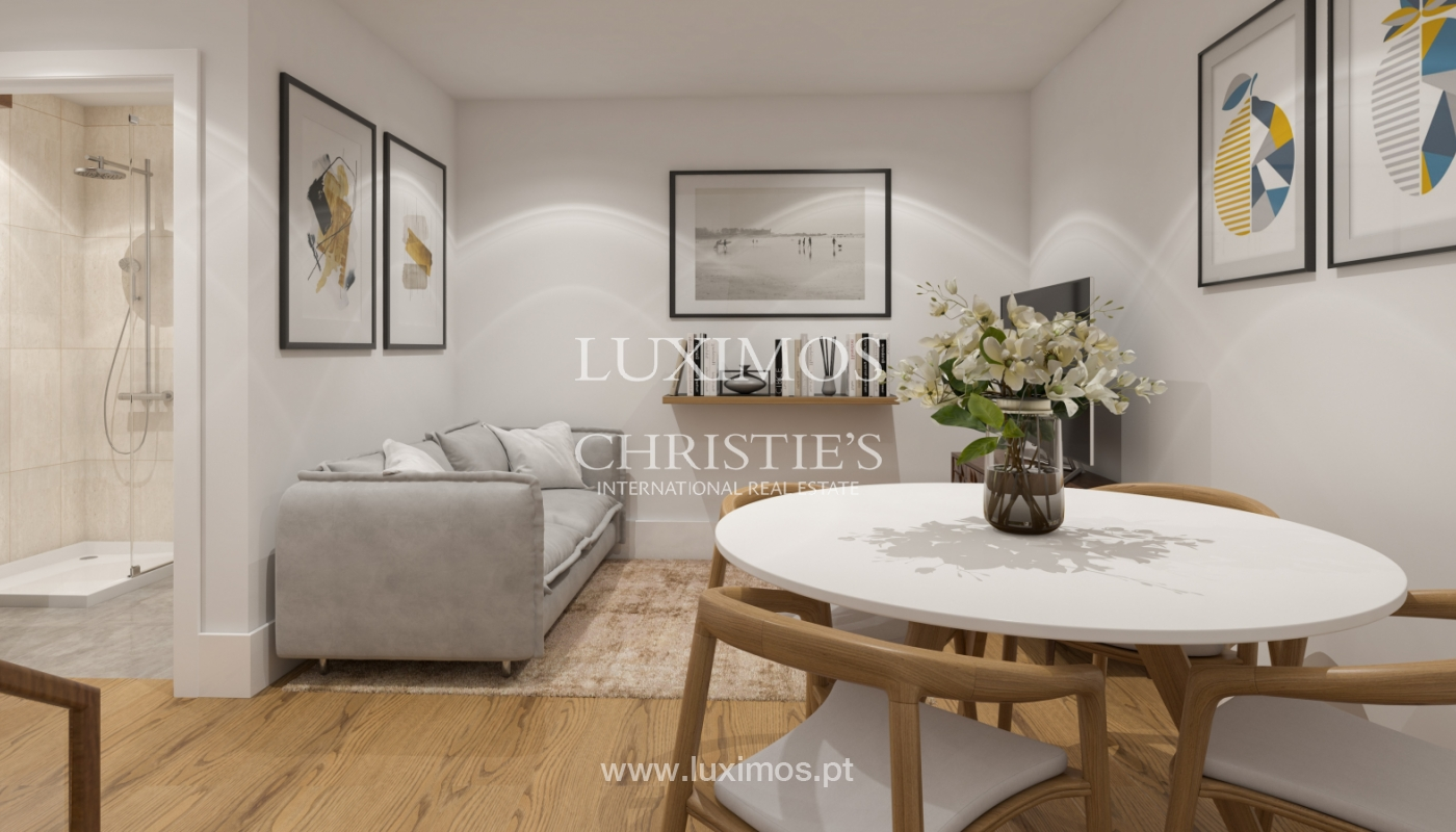 New apartment with mezzanine and terrace, for sale, in V. N. Gaia, Portugal_179755