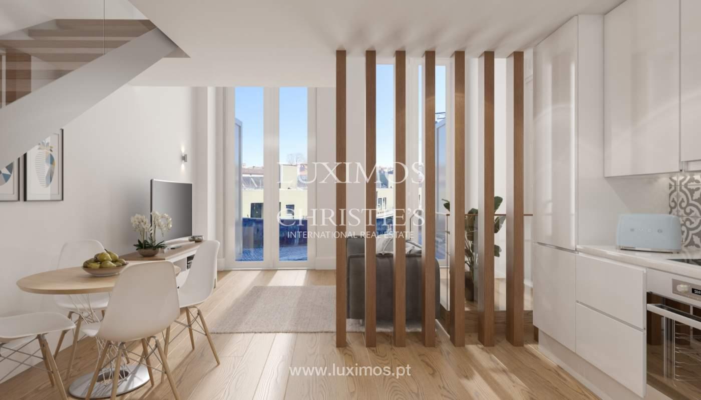 Apartamento novo com terraço, para venda, em V. N. Gaia_179761