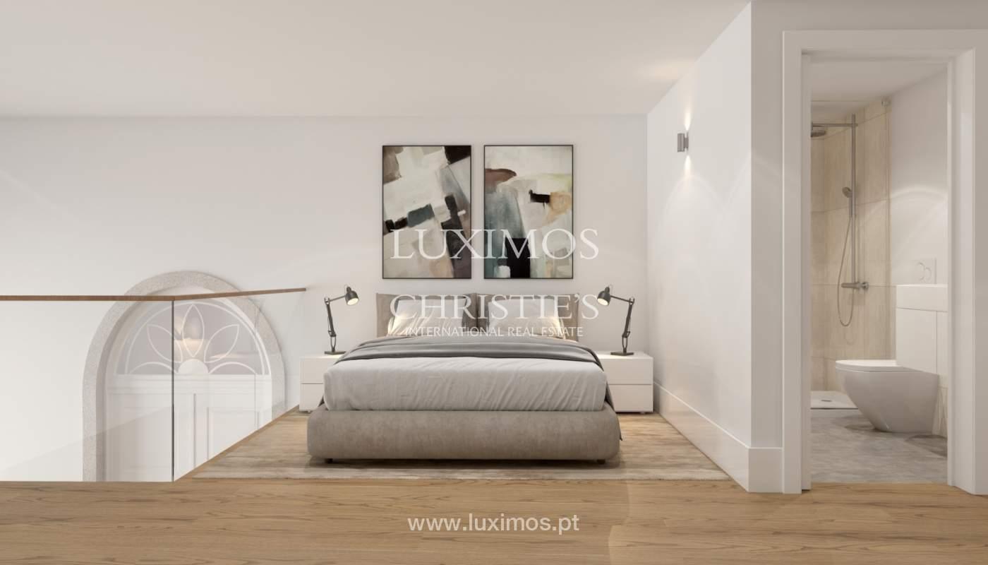 Apartamento novo com terraço, para venda, em V. N. Gaia_179762