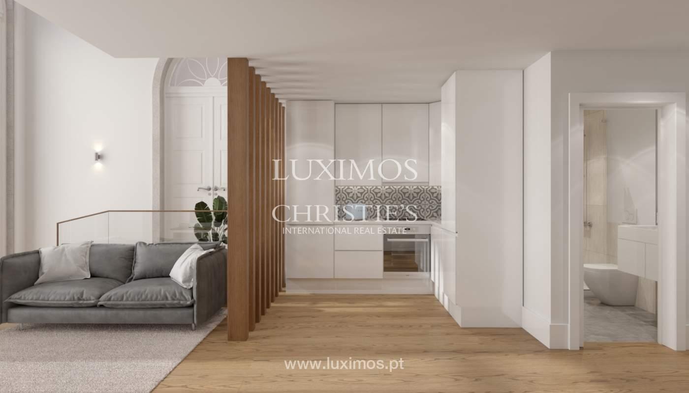 Apartamento novo com terraço, para venda, em V. N. Gaia_179765