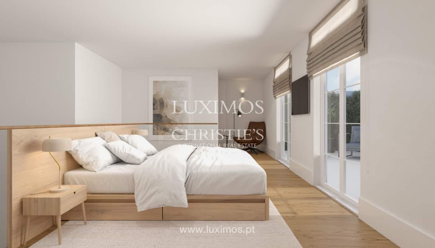 Apartamento novo com terraço, para venda, em V. N. Gaia_179766