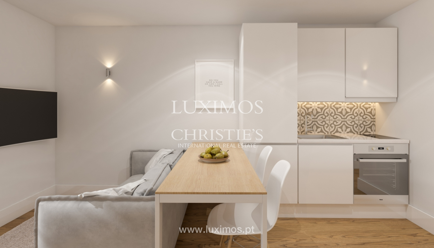 Piso nuevo con terraza, en venta, en V. N. Gaia, Portugal_179831
