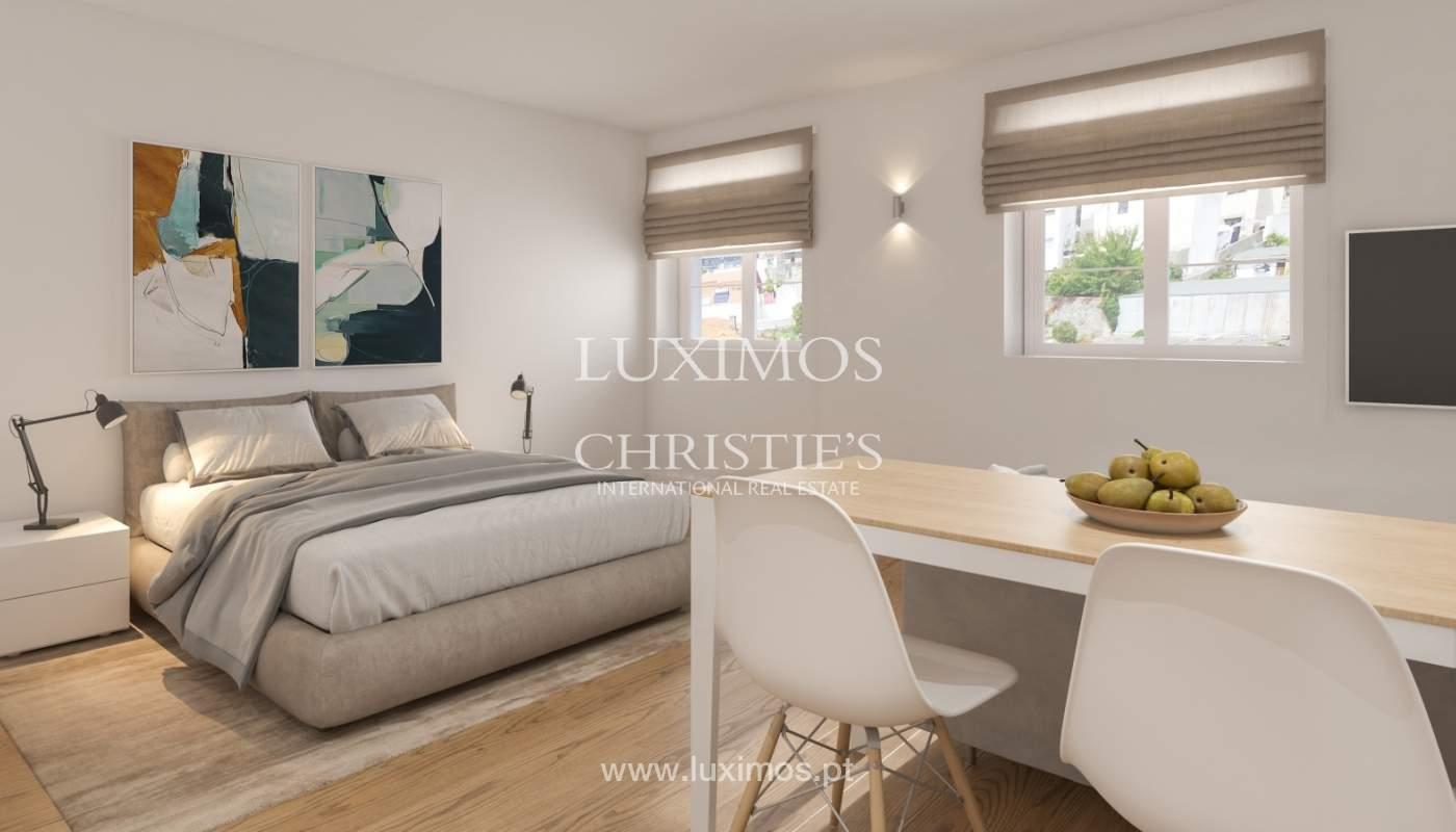 Piso nuevo con terraza, en venta, en V. N. Gaia, Portugal_179834