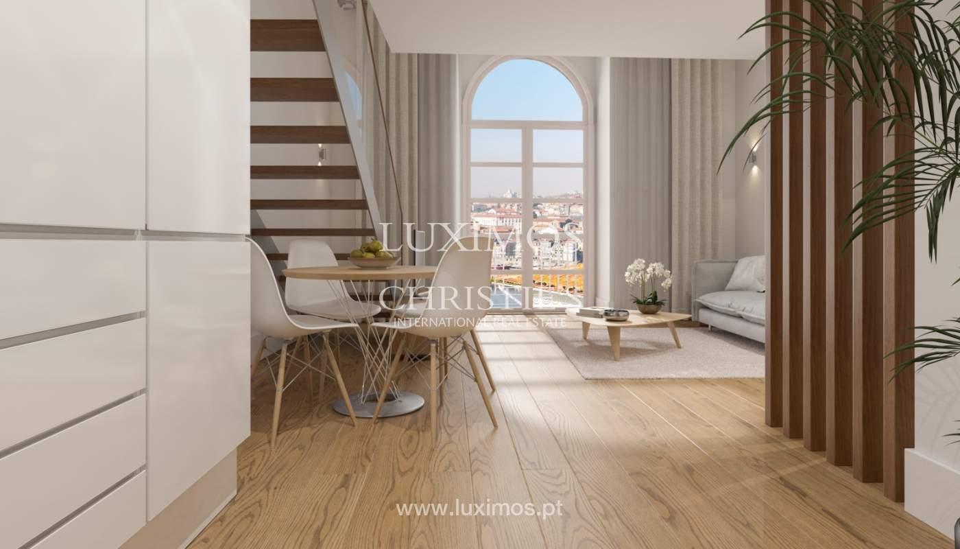 Piso nuevo con terraza, en venta, en V. N. Gaia, Portugal_179840