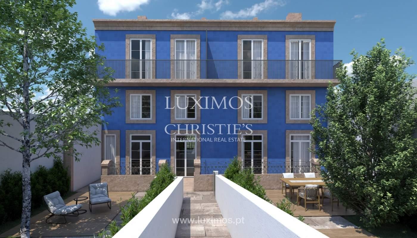 Apartamento novo com terraço, para venda, em V. N. Gaia_179855