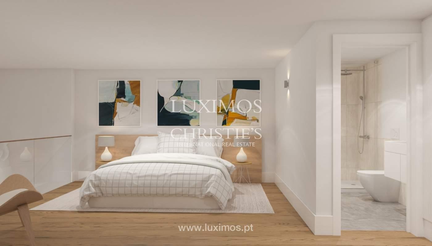 Apartamento novo com terraço, para venda, em V. N. Gaia_179856
