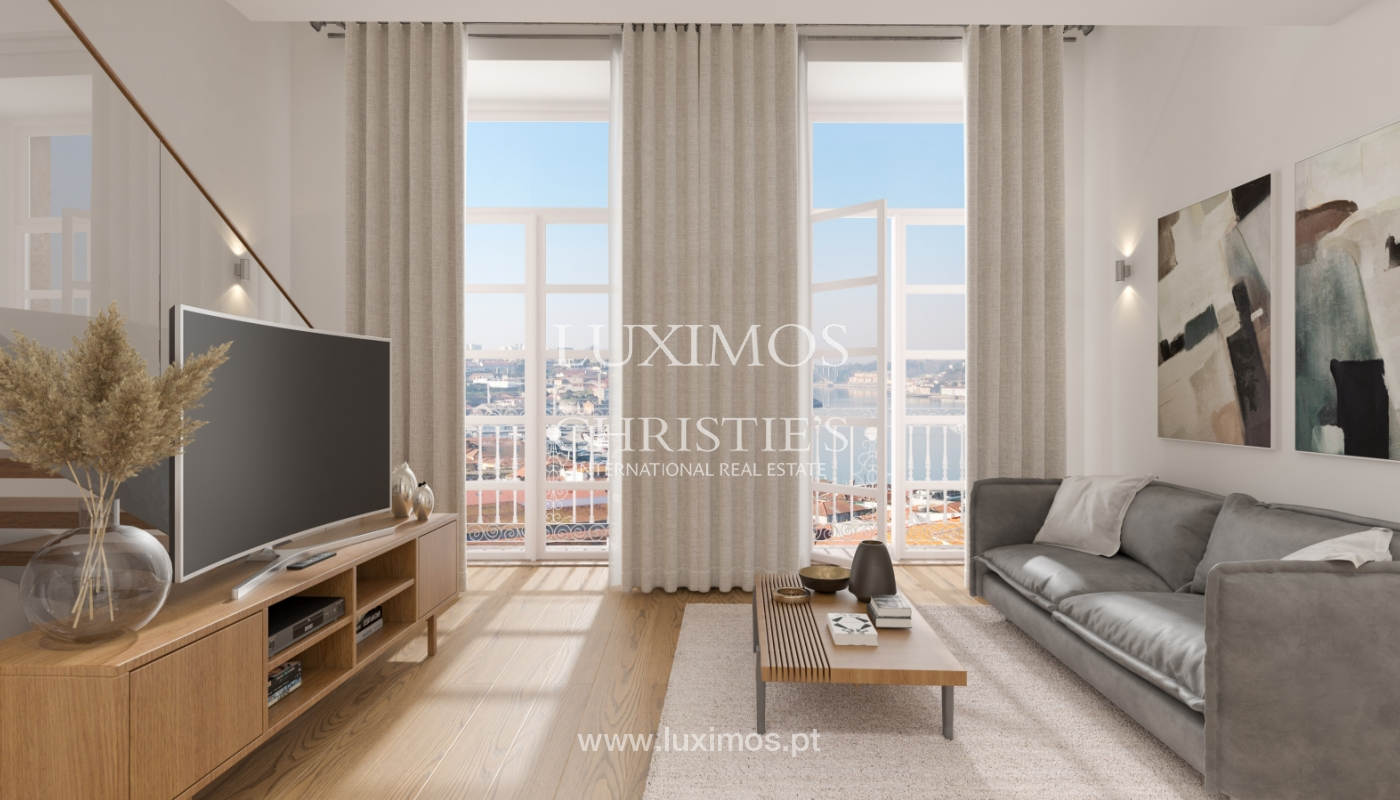 Apartamento novo com terraço, para venda, em V. N. Gaia_179858