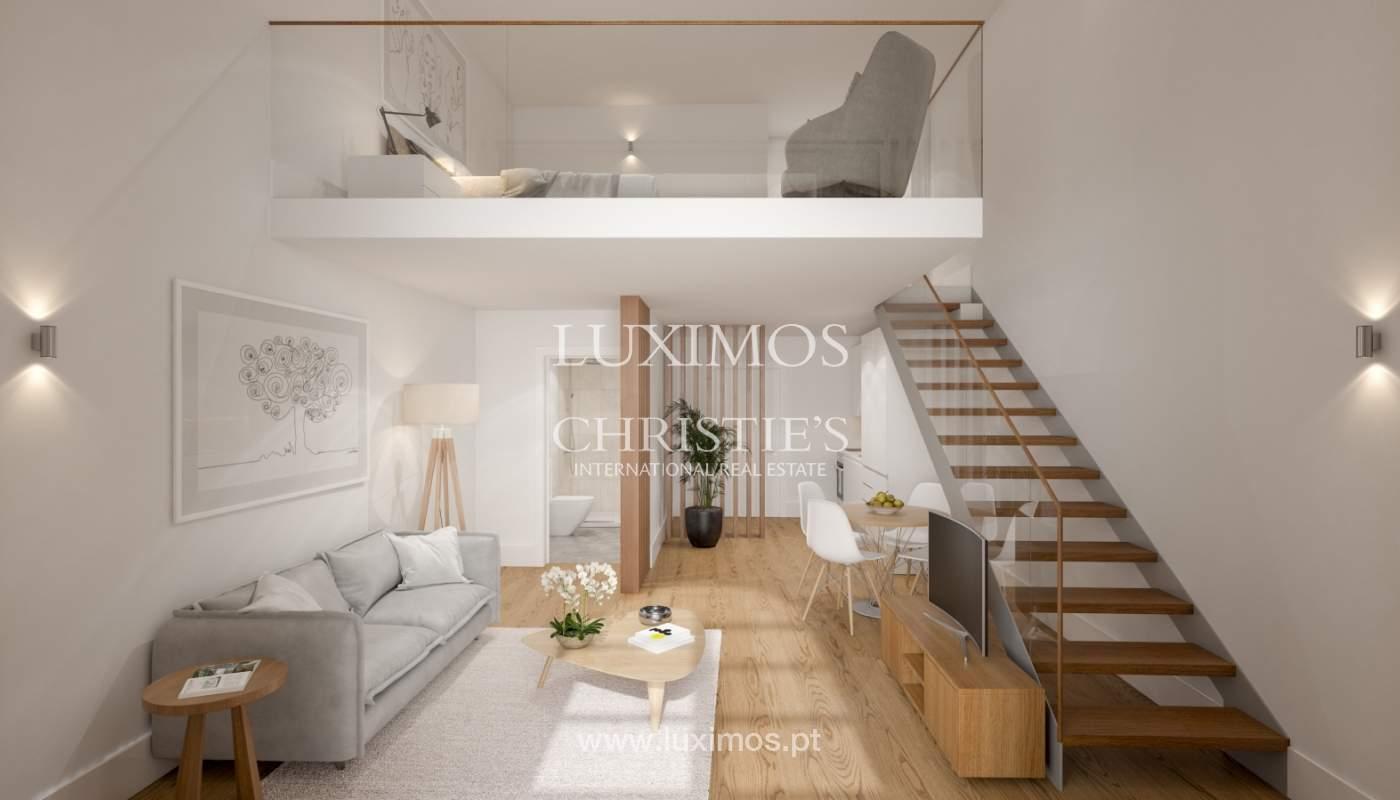 Neue Wohnung mit Terrasse, zu verkaufen, in V. N. Gaia, Portugal_179863