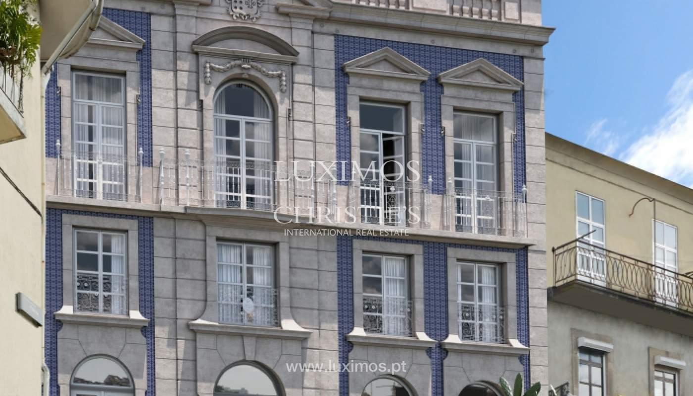 Apartamento novo com mezzanine e varanda, para venda, em V. N. Gaia_179881