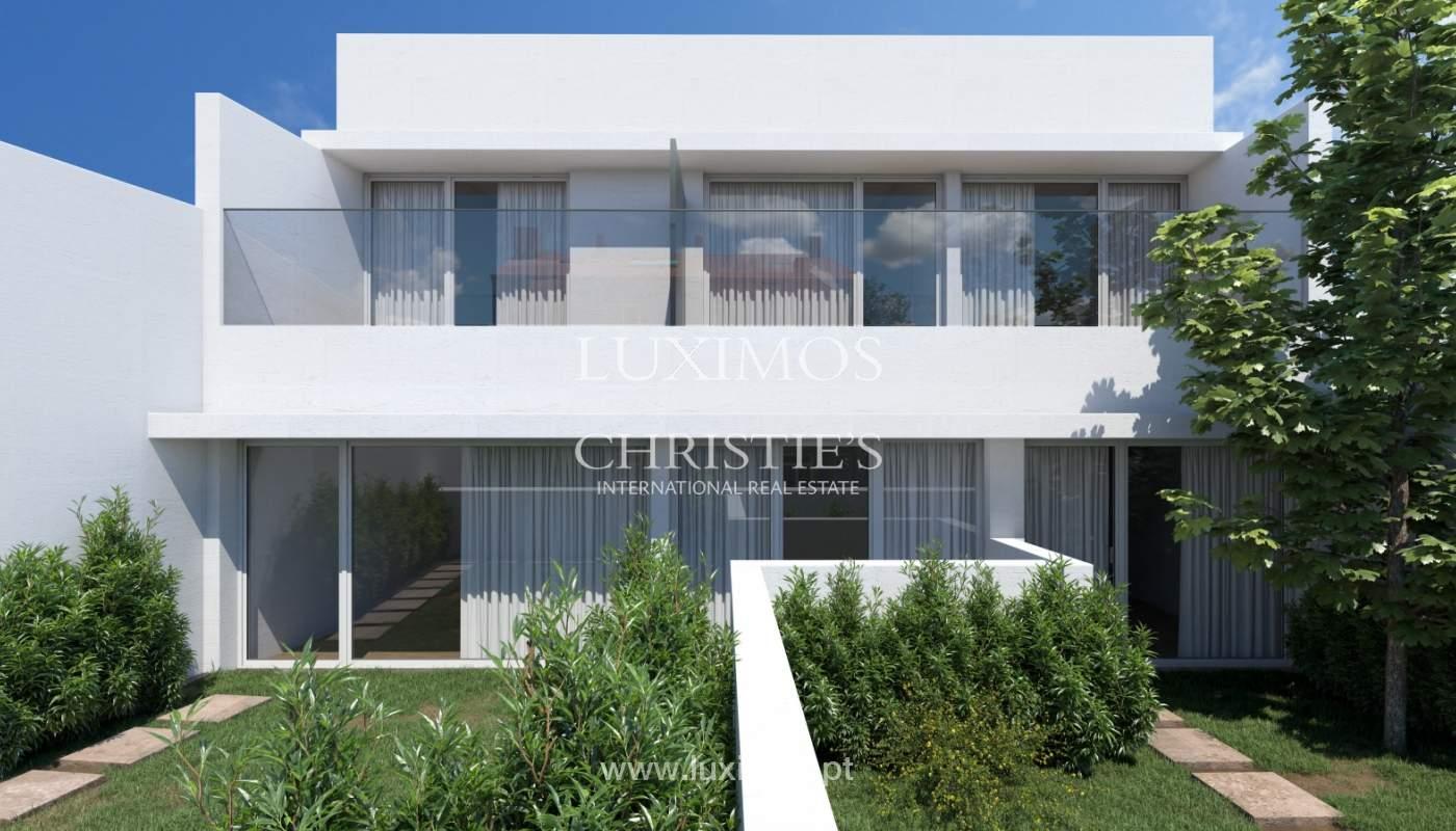Moradia nova com terraço, para venda, em V. N. Gaia_179907