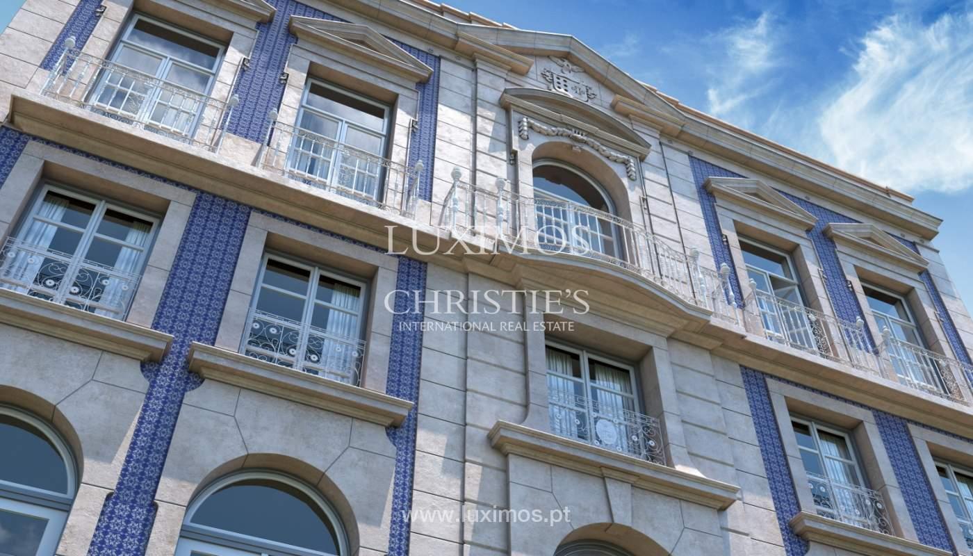 Villa nuevo con terraza, en venta, en V. N. Gaia, Portugal_179909
