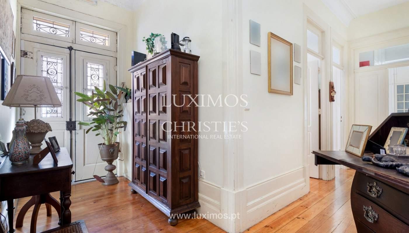 5+2 Schlafzimmer Freistehendes Haus mit Garten, zu verkaufen, in Porto, Portugal_179919