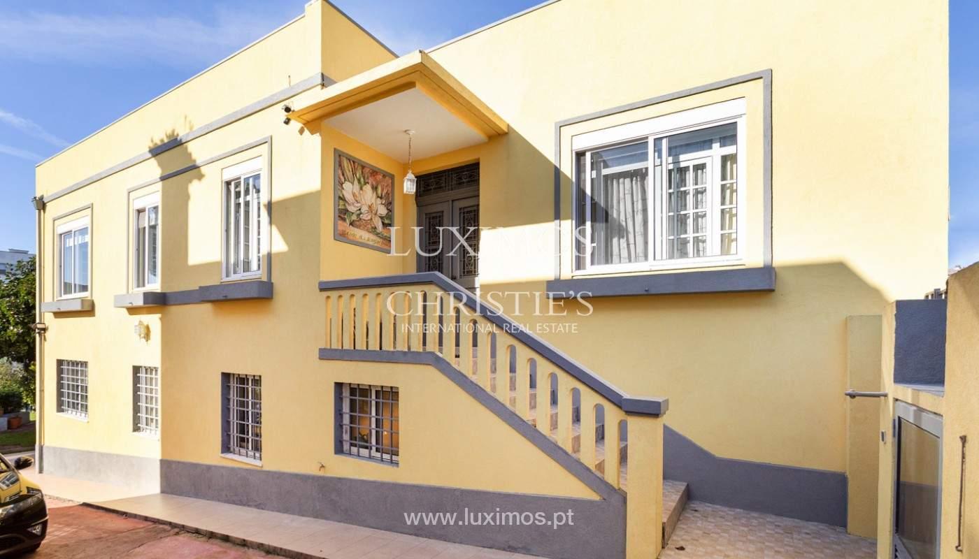 5+2 Schlafzimmer Freistehendes Haus mit Garten, zu verkaufen, in Porto, Portugal_179920