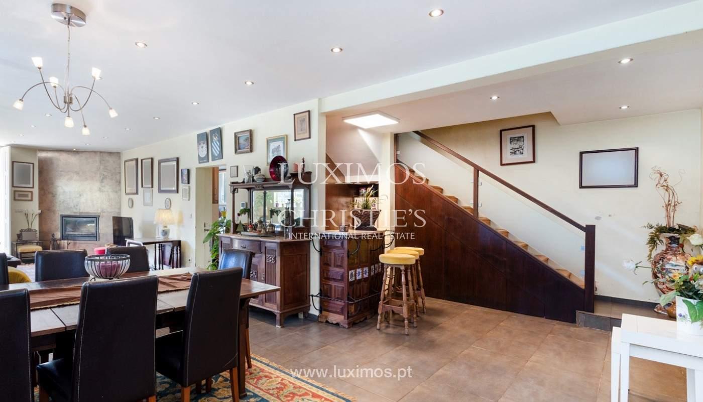 5+2 Schlafzimmer Freistehendes Haus mit Garten, zu verkaufen, in Porto, Portugal_179925