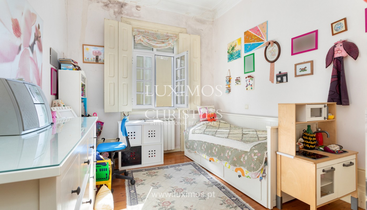 5+2 Schlafzimmer Freistehendes Haus mit Garten, zu verkaufen, in Porto, Portugal_179927