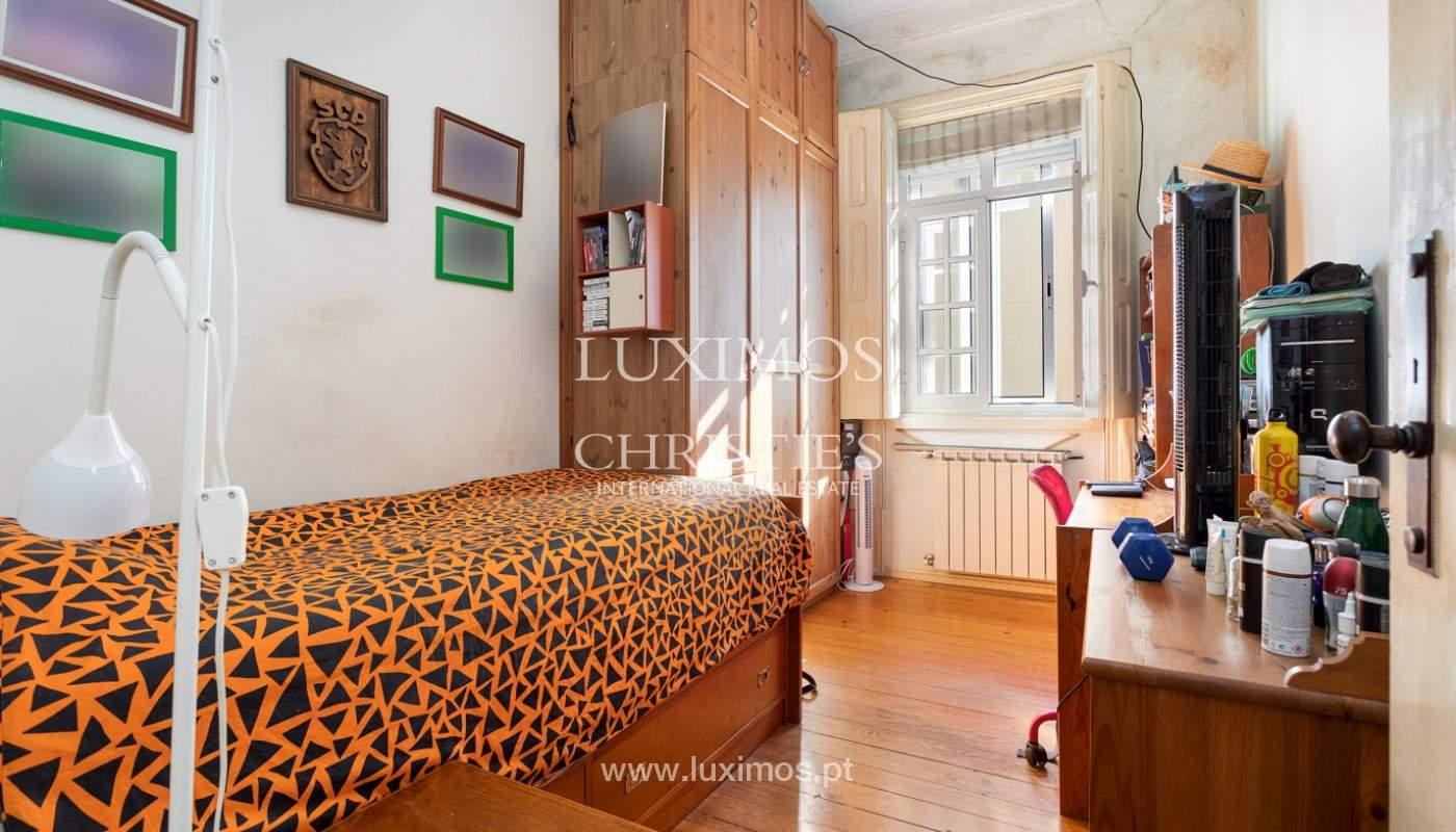 5+2 Schlafzimmer Freistehendes Haus mit Garten, zu verkaufen, in Porto, Portugal_179928