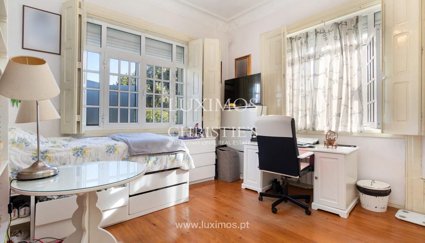 5+2 Schlafzimmer Freistehendes Haus mit Garten, zu verkaufen, in Porto, Portugal_179929