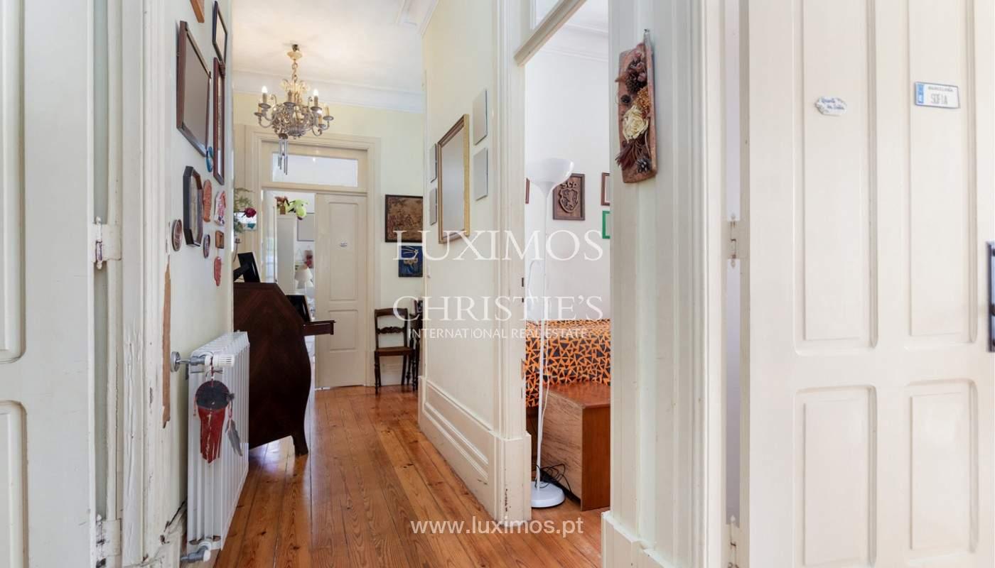 5+2 Schlafzimmer Freistehendes Haus mit Garten, zu verkaufen, in Porto, Portugal_179934