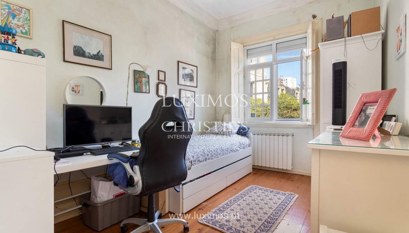 5+2 Schlafzimmer Freistehendes Haus mit Garten, zu verkaufen, in Porto, Portugal_179939