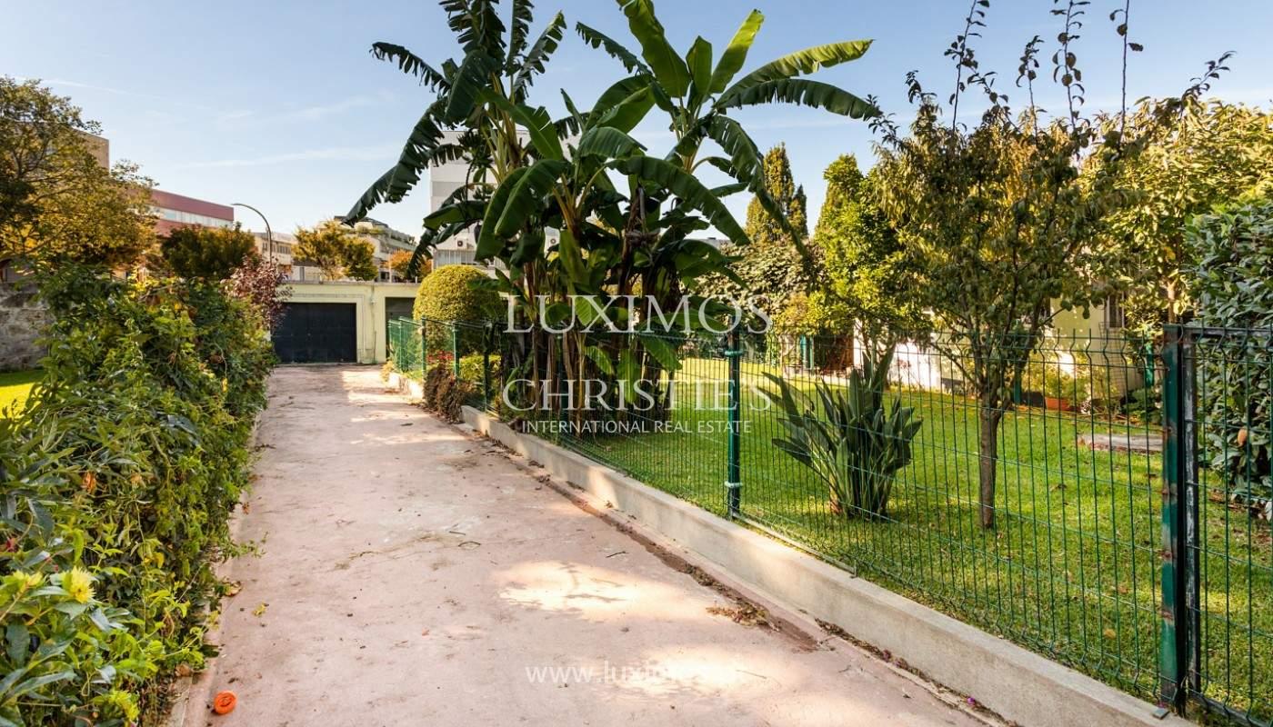 5+2 Schlafzimmer Freistehendes Haus mit Garten, zu verkaufen, in Porto, Portugal_179940