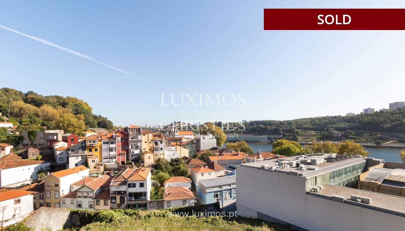 3-Zimmer-Wohnung mit Fluss- und Meerblick, zu verkaufen, in Lordelo do Ouro, Porto, Portugal_180042