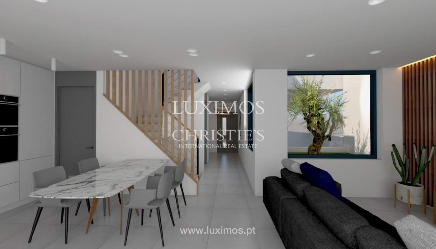 Plot of land for construction of villa, Lagoa, Algarve_180069