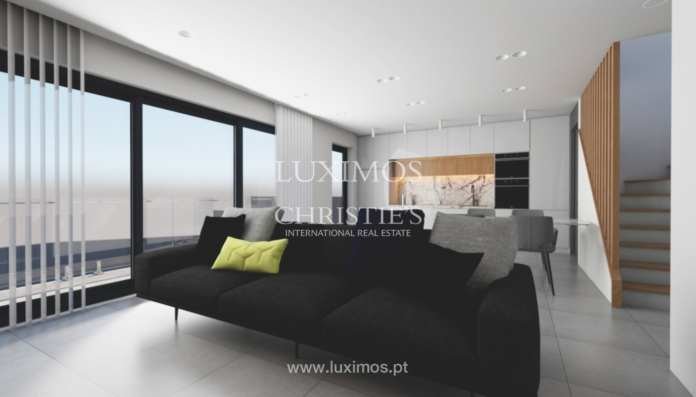 Plot of land for construction of villa, Lagoa, Algarve_180072