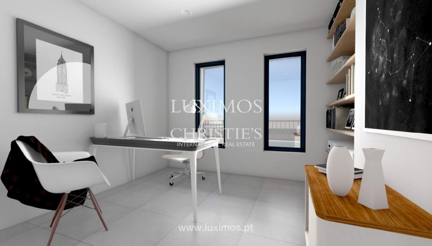 Plot of land for construction of villa, Lagoa, Algarve_180075