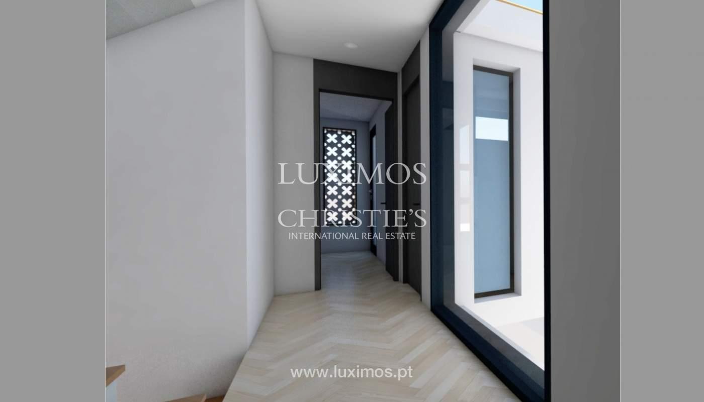 Plot of land for construction of villa, Lagoa, Algarve_180076
