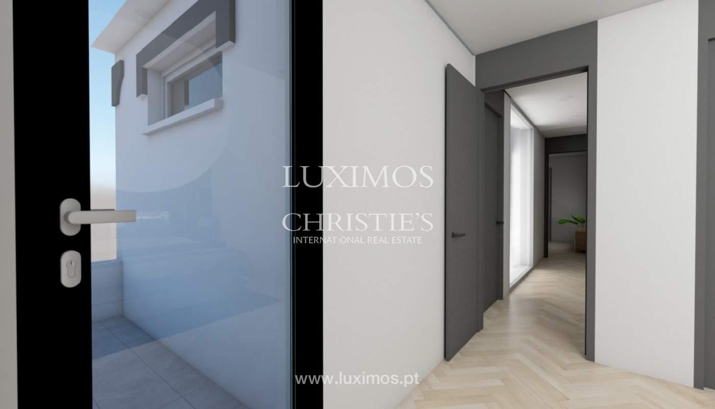 Plot of land for construction of villa, Lagoa, Algarve_180079