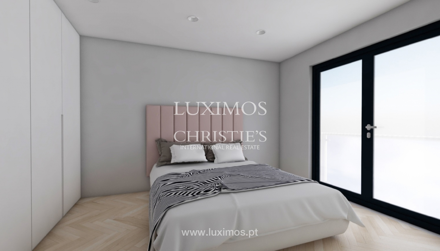 Plot of land for construction of villa, Lagoa, Algarve_180082