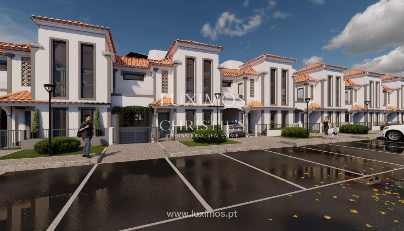 Plot of land for construction of villa, Lagoa, Algarve_180086