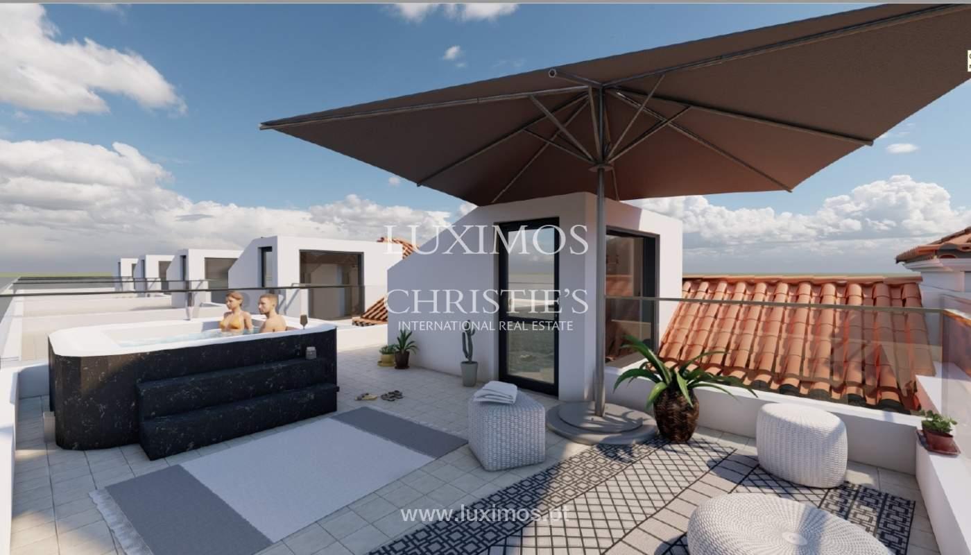 Plot of land for construction of villa, Lagoa, Algarve_180087