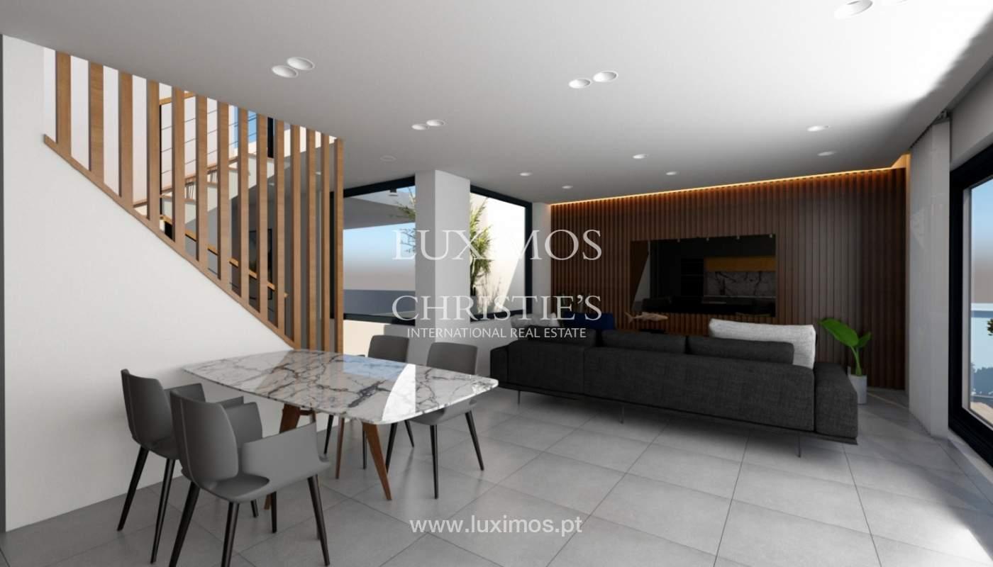 Plot of land for construction of villa, Lagoa, Algarve_180093