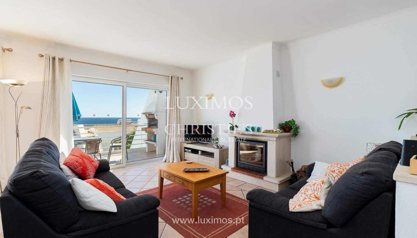 4-Schlafzimmer-Stadthaus mit Meerblick, Praia da Luz, Lagos_180360