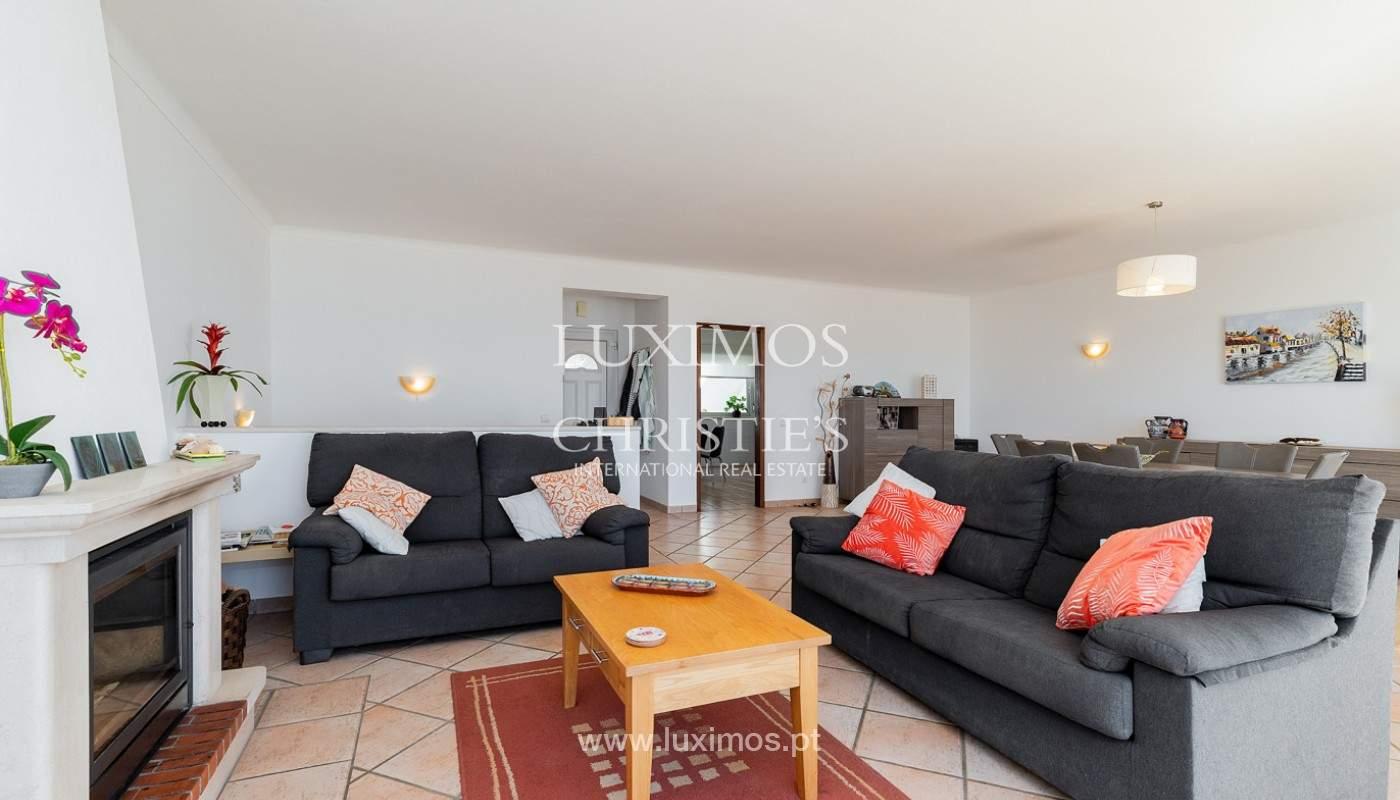 4-Schlafzimmer-Stadthaus mit Meerblick, Praia da Luz, Lagos_180362