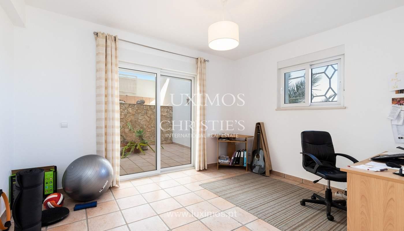 4-Schlafzimmer-Stadthaus mit Meerblick, Praia da Luz, Lagos_180364