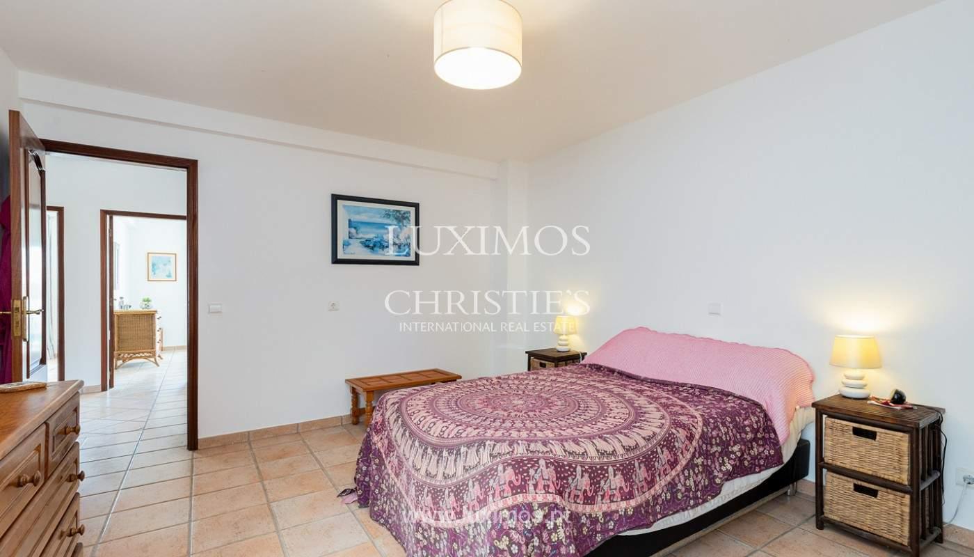 4-Schlafzimmer-Stadthaus mit Meerblick, Praia da Luz, Lagos_180366