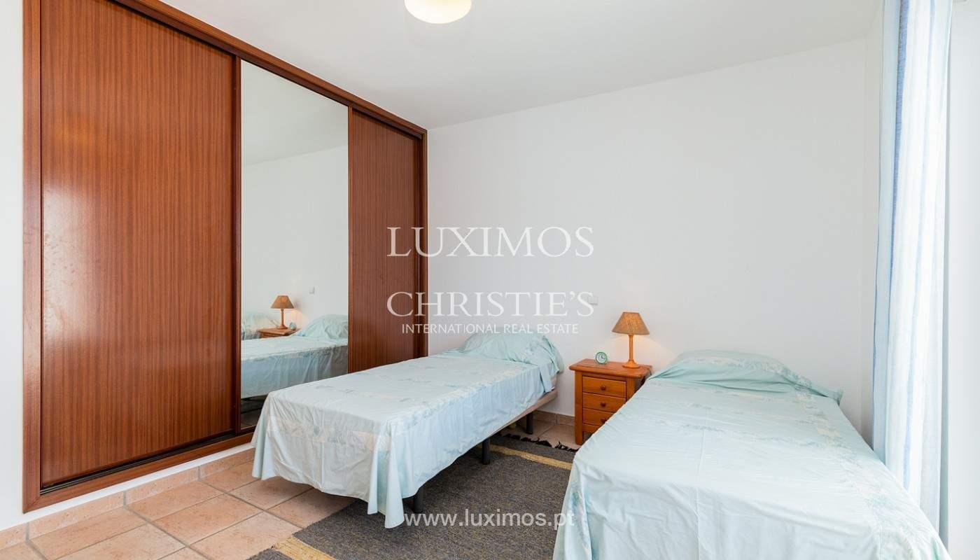 4-Schlafzimmer-Stadthaus mit Meerblick, Praia da Luz, Lagos_180369