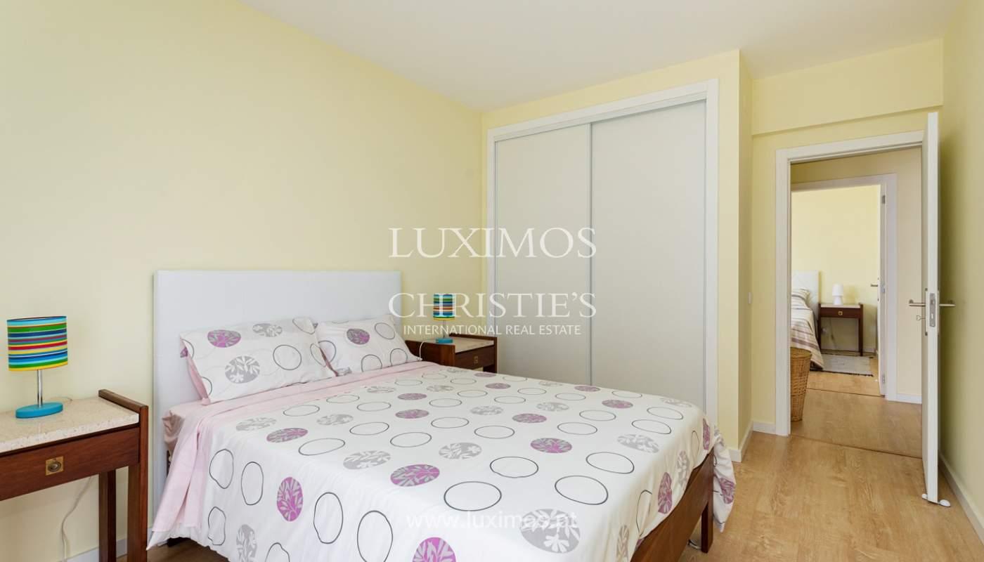 4 bedroom apartment on the 1st line of Armação de Pêra Beach, Algarve_180392