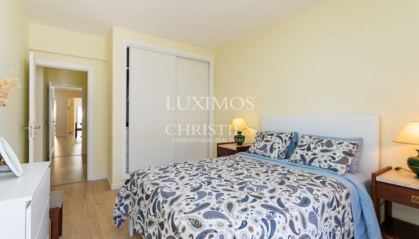 4 bedroom apartment on the 1st line of Armação de Pêra Beach, Algarve_180393