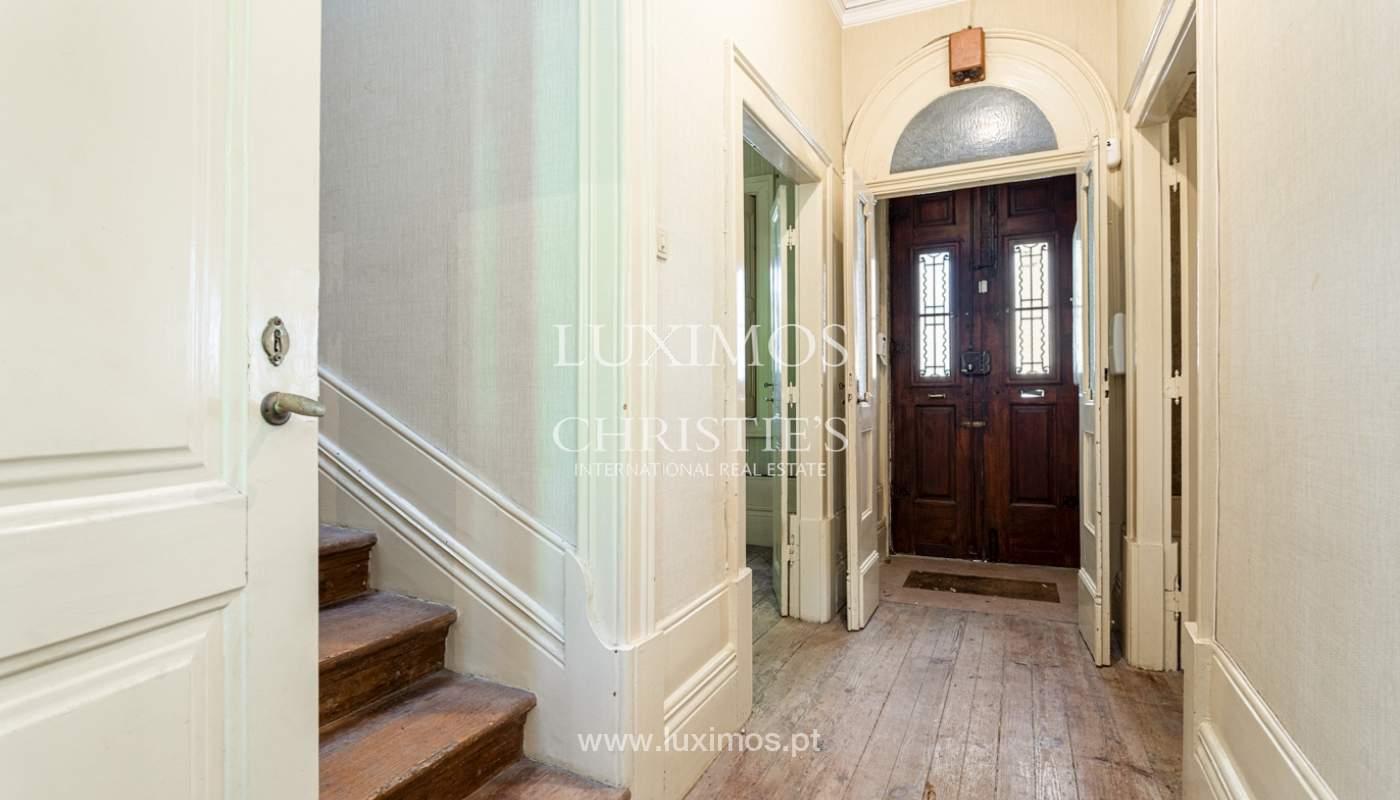 Casa para reformar, en venta, en Foz do Douro, Oporto, Portugal_180458