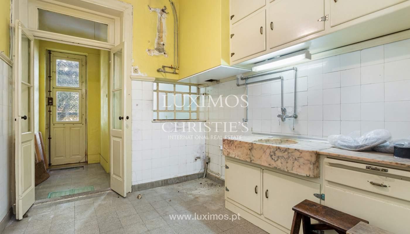 Casa para reformar, en venta, en Foz do Douro, Oporto, Portugal_180472