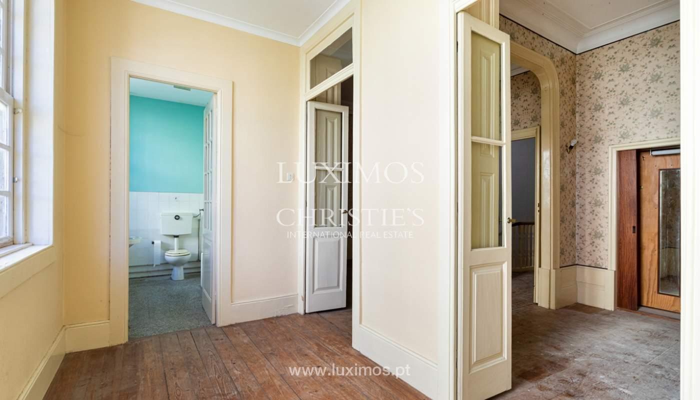 Casa para reformar, en venta, en Foz do Douro, Oporto, Portugal_180474