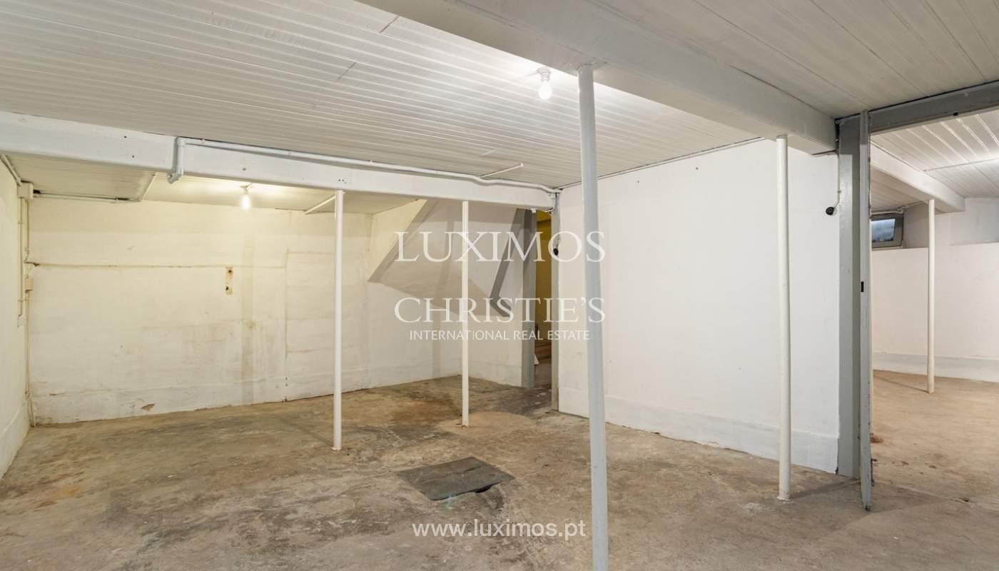 Casa para reformar, en venta, en Foz do Douro, Oporto, Portugal_180478