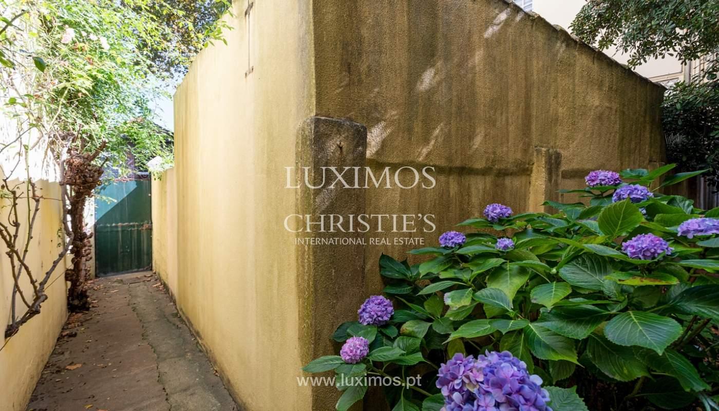 Casa para reformar, en venta, en Foz do Douro, Oporto, Portugal_180481