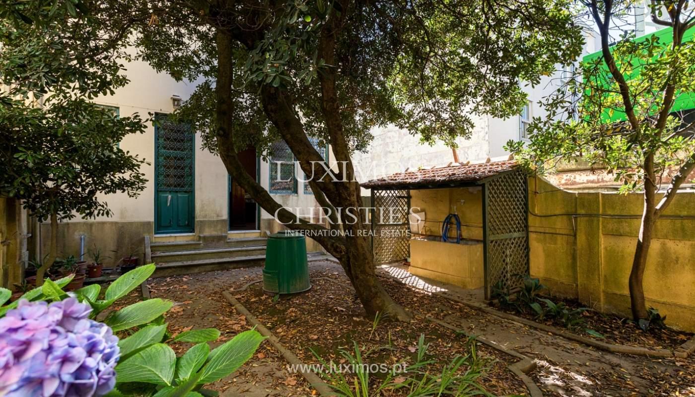 Casa para reformar, en venta, en Foz do Douro, Oporto, Portugal_180482