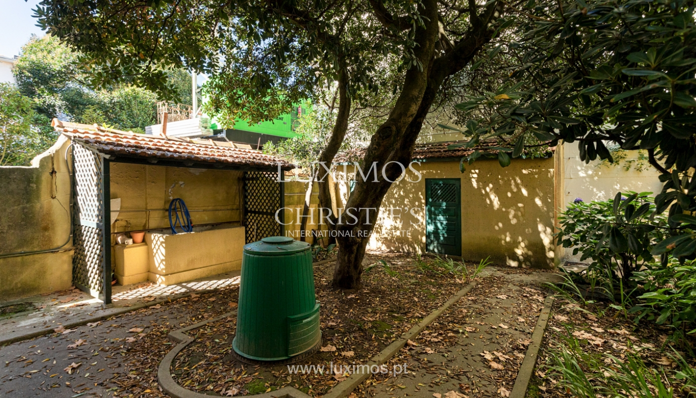 Casa para reformar, en venta, en Foz do Douro, Oporto, Portugal_180483