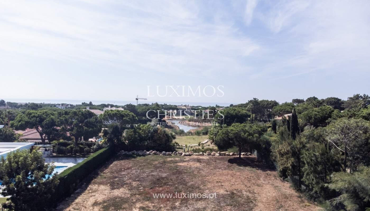 Lote de terreno, com possibilidade de construção, Quinta do Lago, Algarve_180589