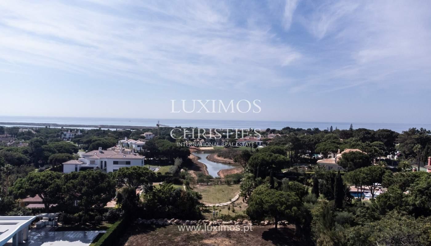 Lote de terreno, com possibilidade de construção, Quinta do Lago, Algarve_180590